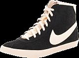 Nike - Wmns Bruin Lite Mid Black-Sail
