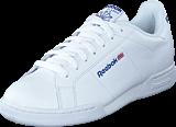 Reebok - NPC II White/White