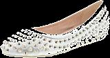 Fashion By C - Rivet Ballerina