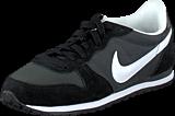 Nike - Nike Genicco Anthracite/White-Black