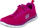 Skechers - Love your style Pink/purple