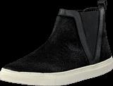 Amust - Flexi Boot Black