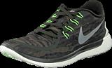 Nike - Nike Free 5.0 Print Green