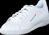 Reebok - NPC II NE White/Flat Grey