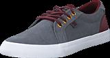 DC Shoes - Dc Council Se Grey/White
