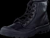 Palladium - Pampa Hi Men Leather Black