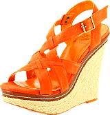 China Girl - Missey Orange