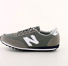 New Balance - U410GND Grey