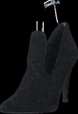 Black Lily - Ruth High Heel black