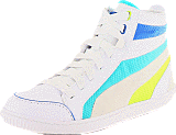 Puma - Abbey L WN's White
