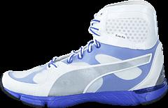 Puma - Formlite XT MID´WMN'S Wht/Silver