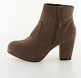 STHLM DG - Boots Dark brown