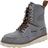 Superdry - Hanbury Boot Grey