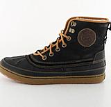 Svea - Smogen 17 Black Leather , Micro
