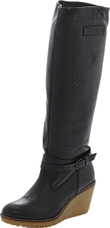 U.S. Polo Assn - Alexandra Black