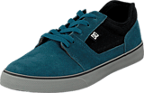 DC Shoes - Tonik Shoe Dark Teal