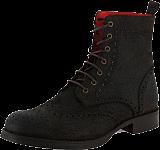Hackenbusch - 7355H-4.04 Dark Brown