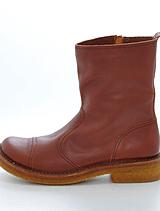 Swedish Hasbeens - Danish Boot Cognac