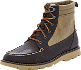 Sperry Topsider - Shipyard Rigger Boot Chestnut