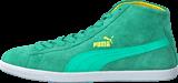 Puma - Glyde Mid Wn's Mint Leaf