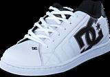 DC Shoes - Net White/Battleship/White
