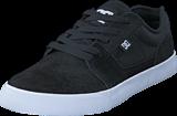 DC Shoes - Tonik Black/White/Black