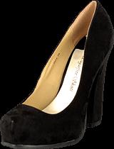 Sugarfree Shoes - Sara