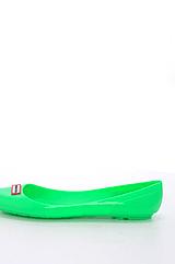 Hunter - Romilly Neon Green