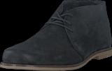 Mentor - M0918 Desert Boot Black