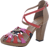 Rules By Mary - Liddy Shoes Sand
