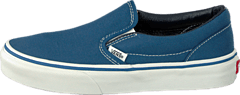 Vans - K Classic Slip-On Navy/True White