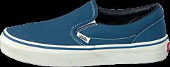 Vans - K Classic Slip-On Navy/True White