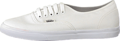 Vans - U Authentic Lo Pro True White/True