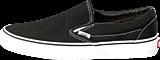 Vans - U Classic Slip-on Black