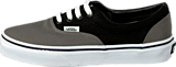 Vans - U Era Pewter/Black