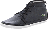 Lacoste - Ziane Chukka Sum2 Blk/Lt Gry