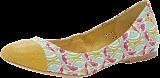 Marc O'Polo - 10353001621 553 Multicolour/Lemon