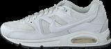 Nike - Air Max Command White/White