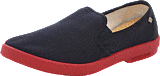Rivieras - Trench Black/Red
