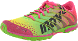 Inov8 - F-lite 219 Yellow/Green/Pink
