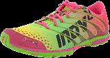 Inov8 - F-lite 219 Yellow/Green/Pink