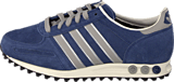 adidas Originals - La Trainer Dark Slate/Solid Grey/Silver