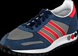 adidas Originals - La Trainer Navy/Red/Grey