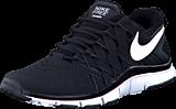 Nike - Free Trainer 5.0 Black-White