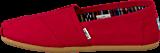 Toms - Classics Red