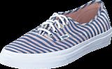 Vans - Authentic (Stripes) Navy