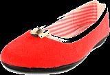Ghibi - Velvet Ballerina