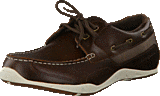 Henri Lloyd - Valencia leathe deck shoe