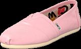 Toms - Seasonal Classic Pink Icing