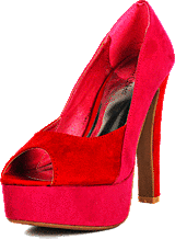 Sugarfree Shoes - Evelyn